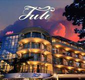 Family hotel Juliе