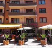 Hotel Magi