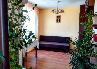 Апартамент Найденова