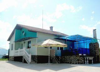 Къща Вила Герджиков