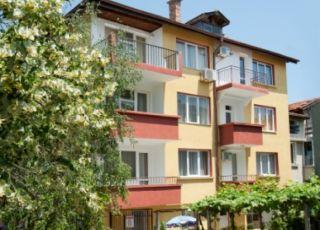 Апартамент Ваня 2