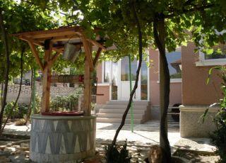 Семеен хотел Кибела