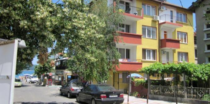 Квартира Ирина