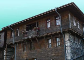 Апартамент Созопол