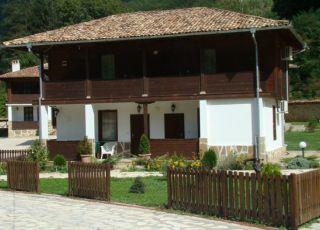 Хотел Ханче Боаза