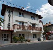 House Zasheva kashta