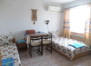 Апартамент Саня