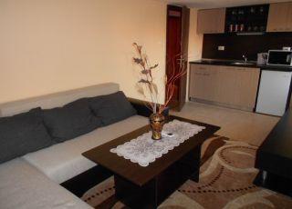 Апартамент ТеА 2