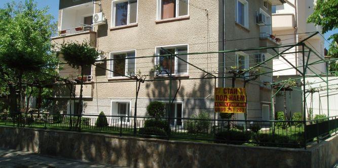 Къща за гости Цветански