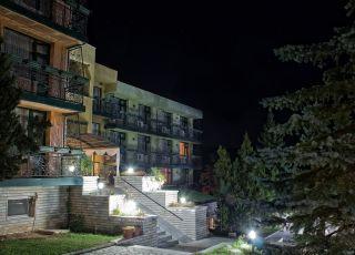 Хотел Виталис