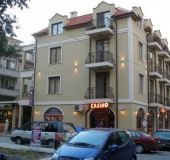 House Guest house Pomorie