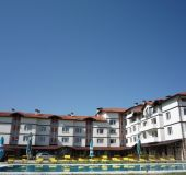 Hotel Spa Vita Springs
