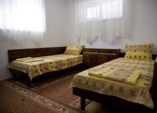 Квартира Савови