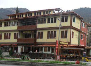 Семеен хотел Мегдана