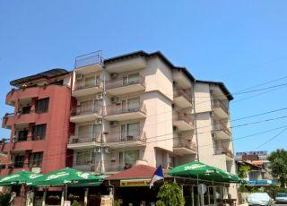 Семеен хотел Ковачеви