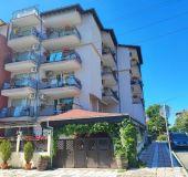 Family hotel Kovachevi