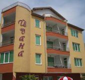 Family hotel Ioana