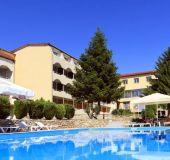 Hotel Naslada 3*