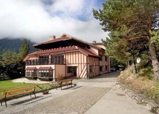 Хотел Теменуга