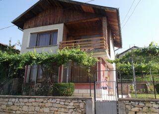 Къща Вила Роза