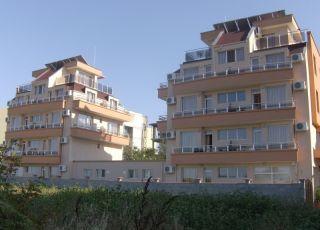 Къща Близнаци