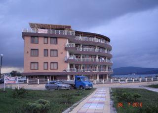 Квартира Студио
