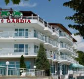 Hotel Art Hotel Gardia