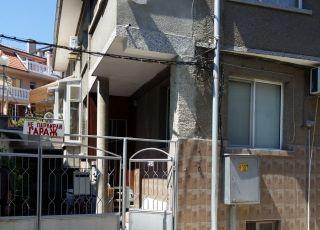 Къща и апартаменти Краси