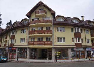 Апартаменти Роял Плаза