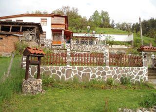 Къща Братаница
