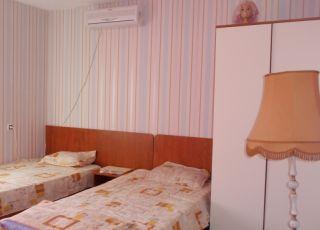 Квартира Леля Гинчи