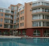 Apartment Perla beach Ivanovi
