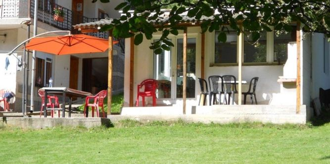 Къща Боровец