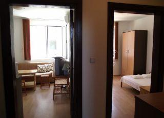 Апартамент Димитър