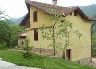 Къща Слънчев цвят