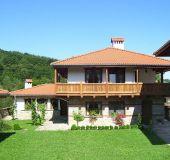 House Baba Stana's house