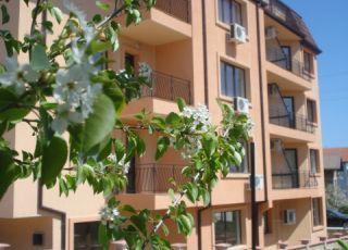 Апартамент Ален мак