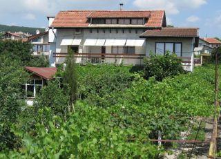 Къща Джулиано