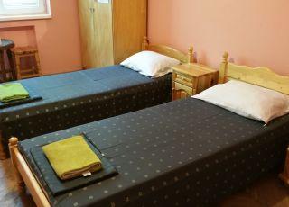 Апартамент Уютни хотелски стаи