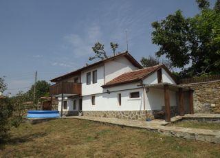 Къща Керека