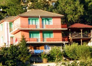 Семеен хотел Дионис