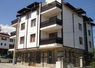 Апартамент Света Анастасия