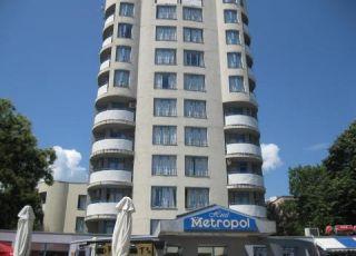 Хотел Метропол 3*