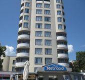 Hotel Metropol 3*