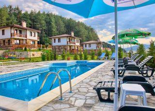Хотел ЕКО Селище Руминика