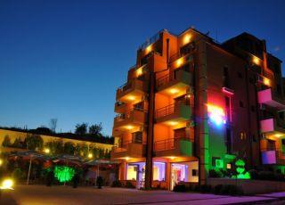Сити хотел