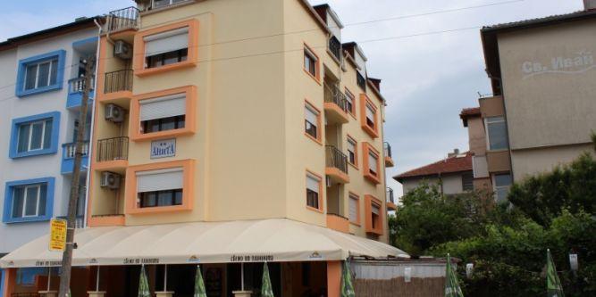 Семеен хотел Анита