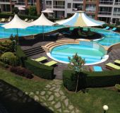 Hotel Sunny Island