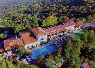 Хотел Планински изглед