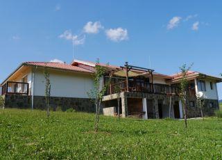 Къща Табашко Тарн